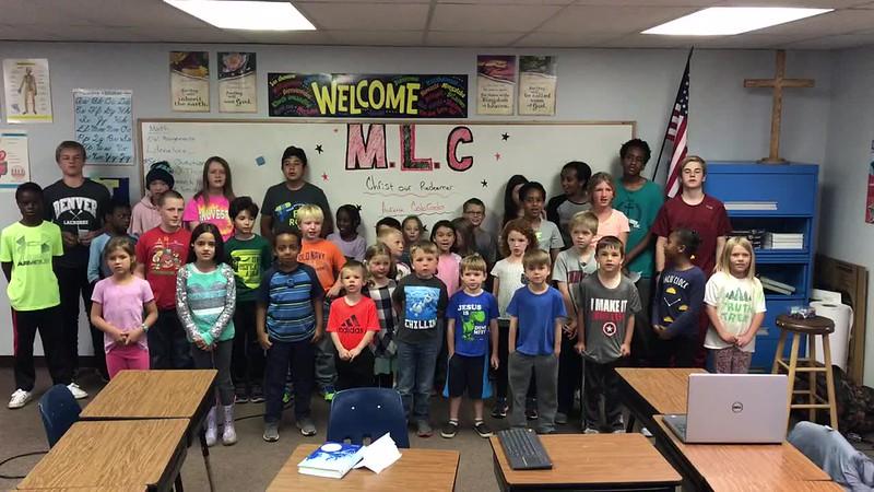 MLC Day Videos