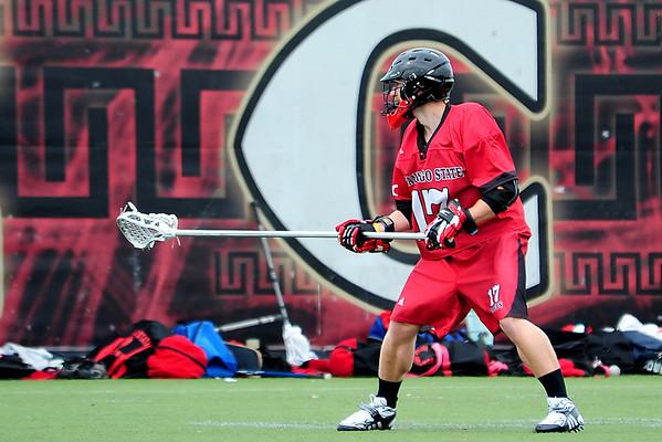 SDSU Lacrosse 09