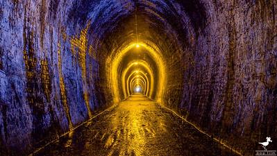 Train Tunnel Cycleway