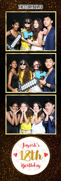 Photo Booth (Customized)