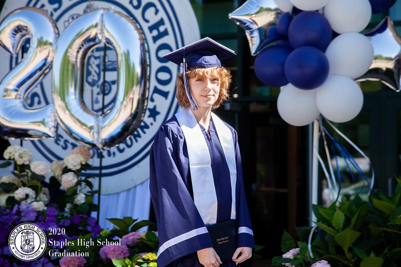 Dylan Goodman Photography - Staples High School Graduation 2020-59.jpg