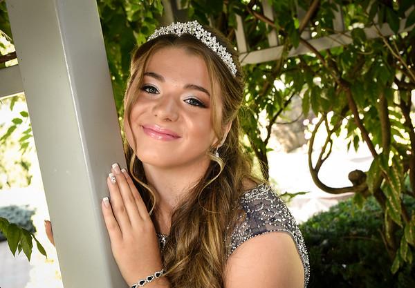 Katherine Sweet 16
