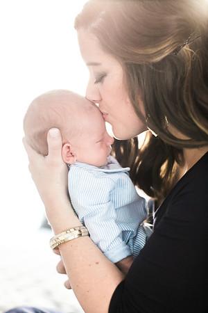 Powell Newborn | PORTRAIT