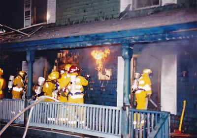 Rye, NH 3/7/1991 - 1126 Ocean Boulevard