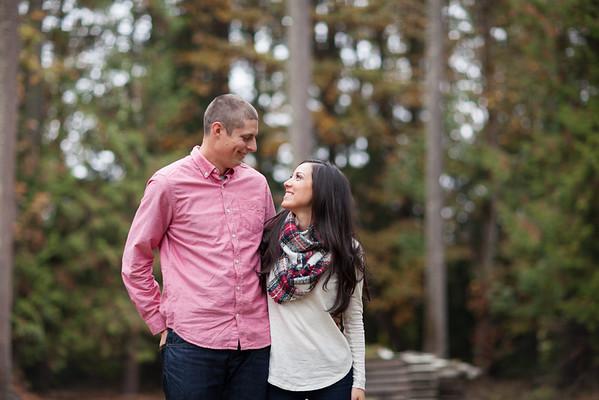 Jayson + Megan