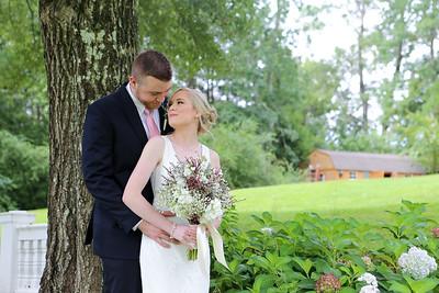 Jarett & Adrienne | Married
