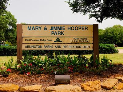 2012 Mary & Jimmie Hooper Park