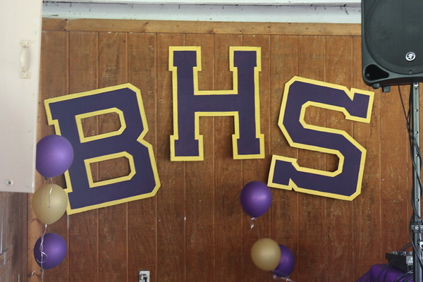 Berkshire 30 year Reunion