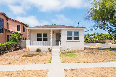 1276 Wilbur, San Diego
