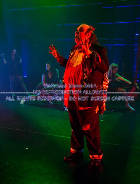 Scorpius Dance Theatre A Vampire Tale   9OCT14