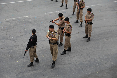 Academia De Policia Militar Minas Gerais