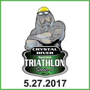 2017.05.27 Crystal River Tri #1