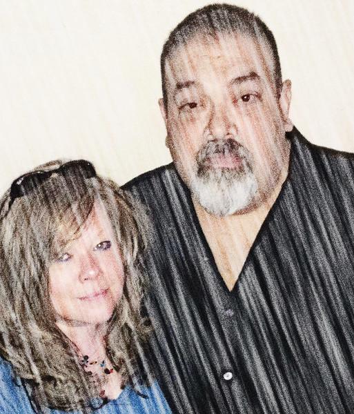 PHOTO - Joe and Dawn Easter 4-20-2014 Redone.jpg