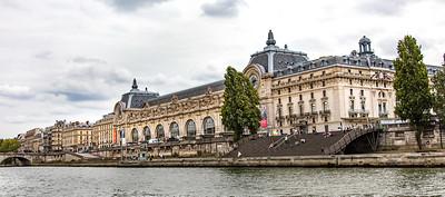 Paris, Musée d'Orsay