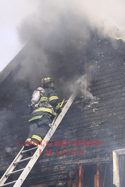 Malden, MA - 3rd Alarm, 15 Charles Place, 4-8-10