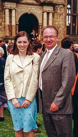 1999 Simon Graduation