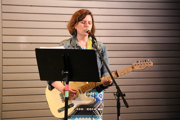 Janet Simpson in Concert-April 24, 2019