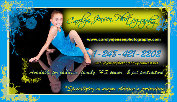 Carolyn Jensen Photography