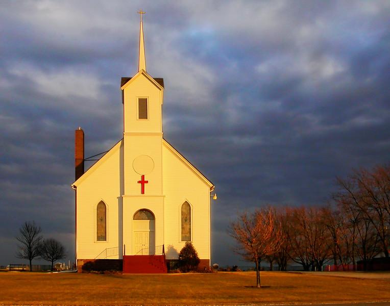 Leonore Church