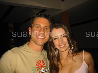 2004 AFL Social Party
