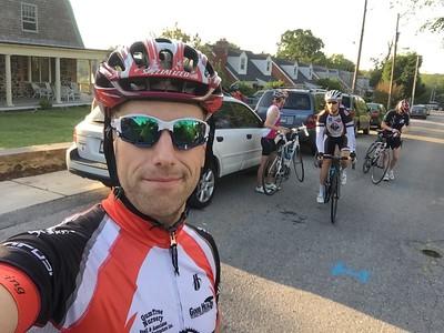2015 - 05 - Memorial Day Bike Ride