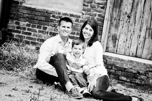 The Kelsey Family