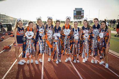 Wakeland Homecoming 2018