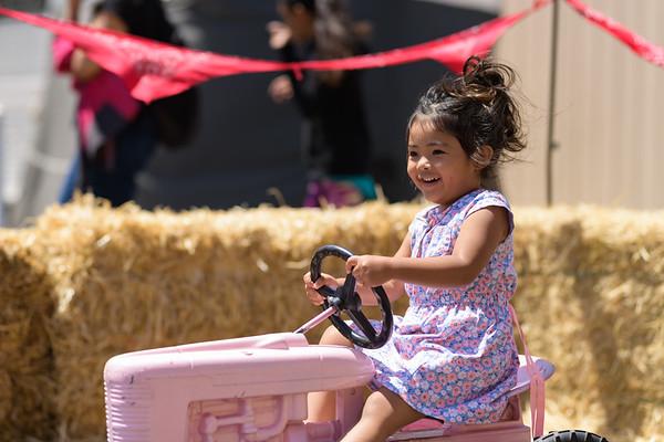 San Mateo County Fair 2018