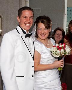 Holly Boyle - Logan Mullins Wedding