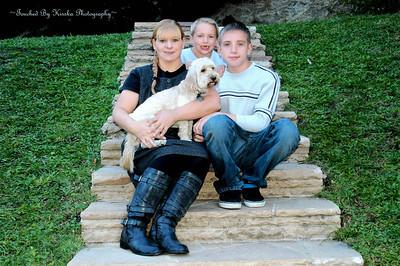 ♥ Cederbloom Family ♥