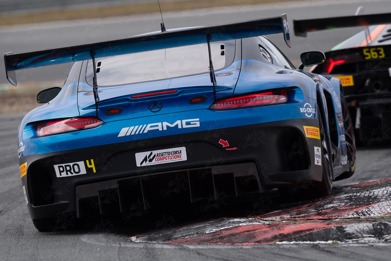 2019 Blancpain GT World Challenge Europe Zandvoort.  ©2019 Ian Musson. All Rights Reserved.