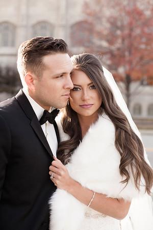 Austin & Meg Young Wedding
