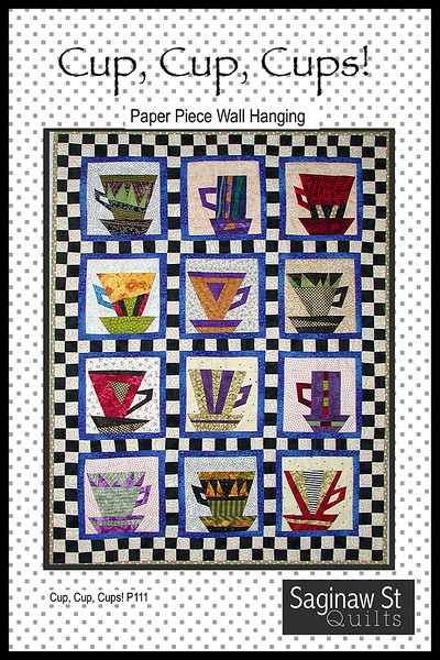 P111 - Cups,Cups,Cups