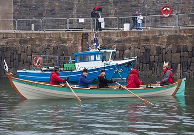 Portsoy Wooden Boat Festival