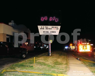 COMMERCIAL FIRE 4507 W ELM MCHENRY