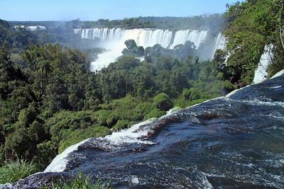 UNESCO sites - Argentina