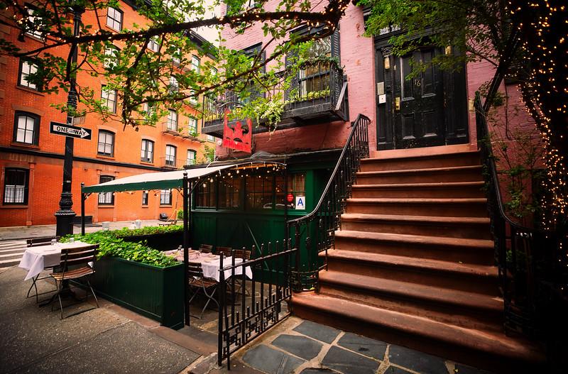 Ye Waverly Inn - West Village NYC-.jpg