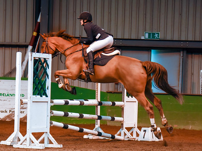 NER Winter Showjumping League