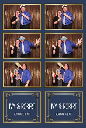 Ivy & Robert