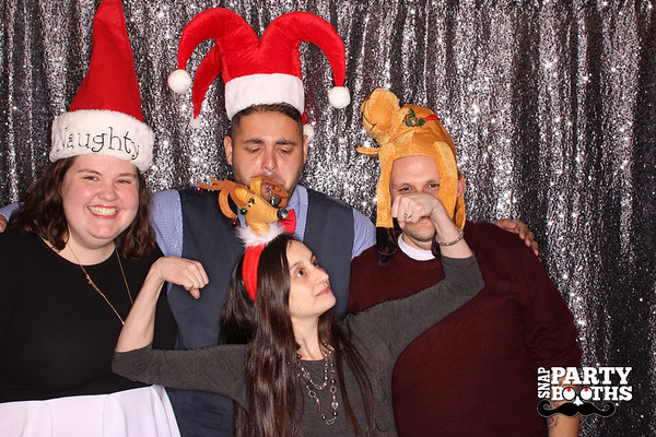 12-02-17 Fres-co Holiday Party