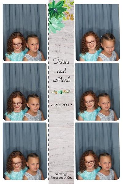 Tricia & Mark