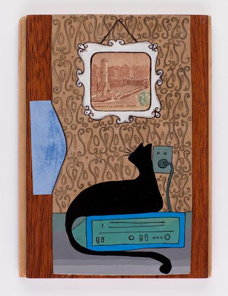 Work by Angelo Barreto