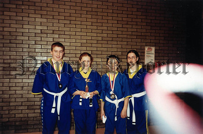 01W11S2 t_c Kick Boxing