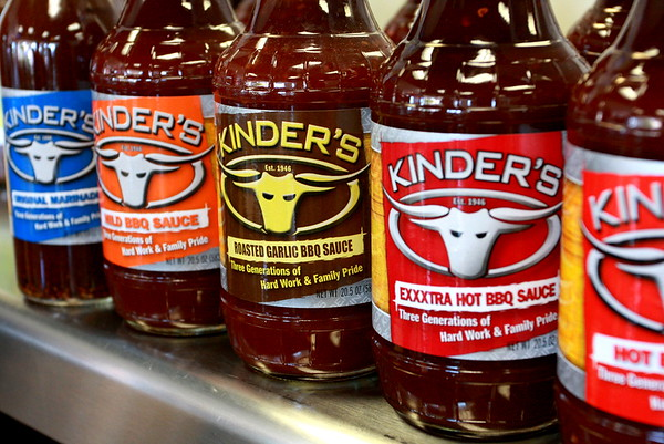 Kinder's Meats & Deli