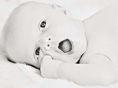 Wisler (baby Mia)