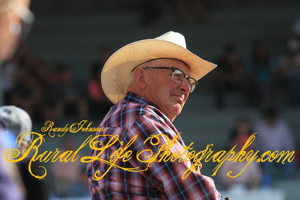 Goldendale Rodeo 2016