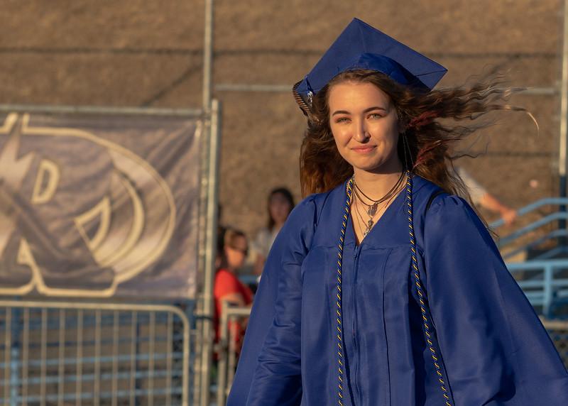Nicole's Graduation