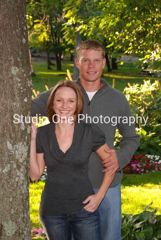 Jody & Jamie