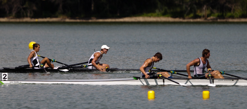 South African Schools rowing Championships 2013