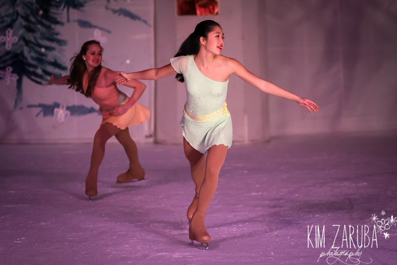 2013 Nutcracker on Ice